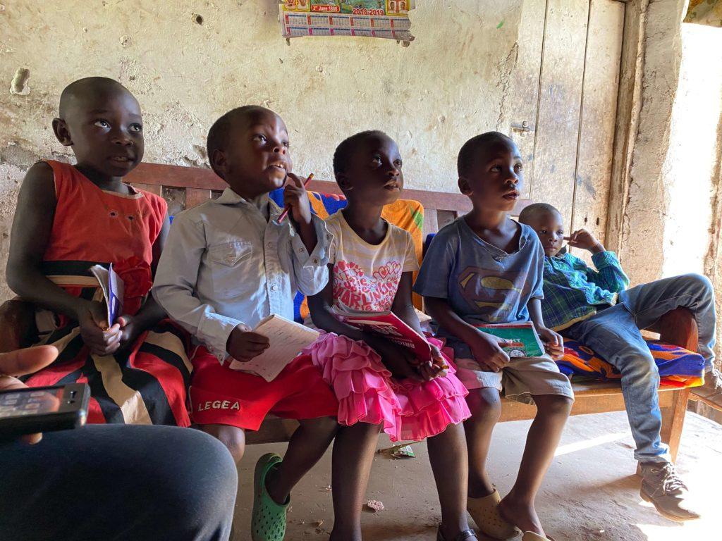 educación uganda